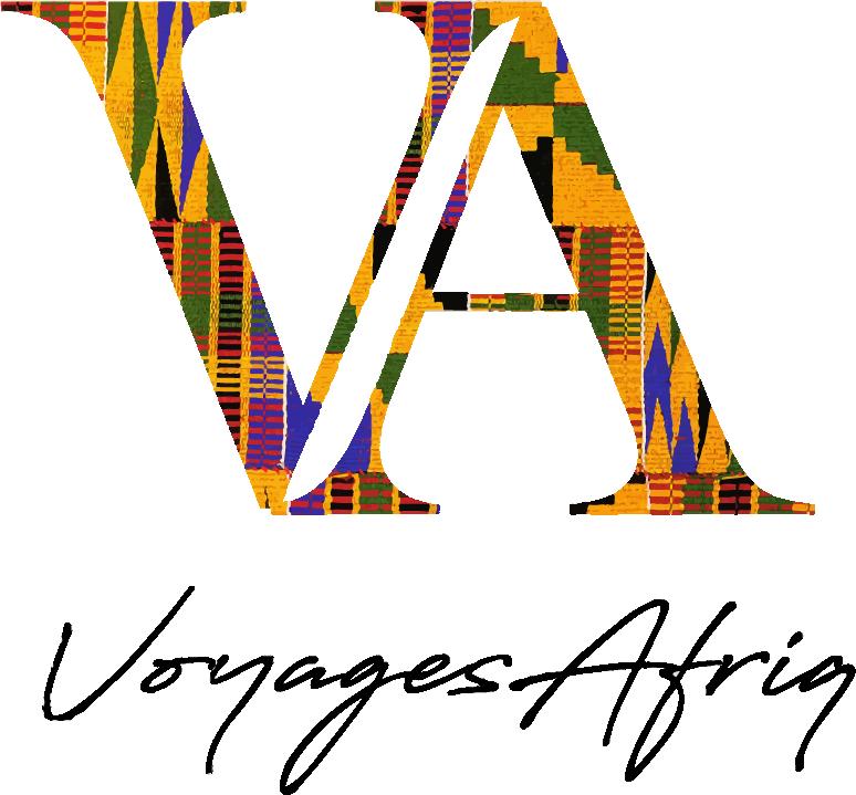 VoyagesAfriq Logo